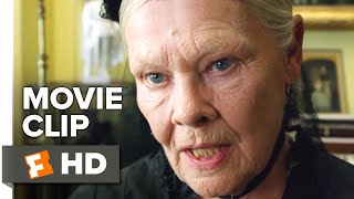 Nonton Victoria & Abdul Movie Clip - Anything but Insane (2017) | Movieclips Coming Soon Film Subtitle Indonesia Streaming Movie Download