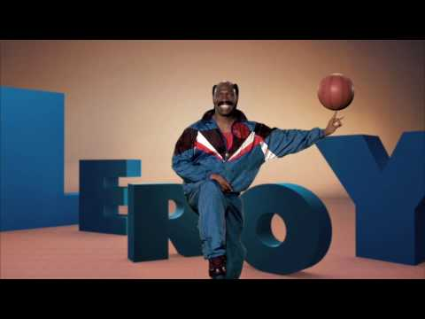 Introducing The Balltastic Leroy Smith | The Man Who Motivated Michael Jordan