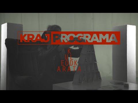 Kraj Programa - Kule od Karata