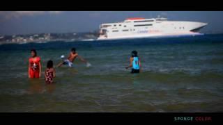 Poole United Kingdom  city photos : Sandbanks Beach - Poole UK (HD 1080p)