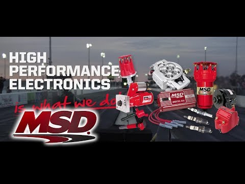 MSD – High Performance Electronics – is what we do!