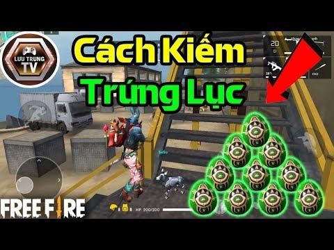 [Garena Free Fire] Cách Kiếm Trứng Lục Xanh Trong Sự Kiện Săn Trứng Tiến Vua | Lưu Trung TV - Thời lượng: 18:01.