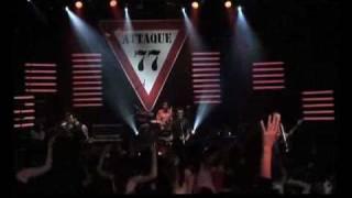 ATTAQUE 77 - Donde las Aguilas se Atreven