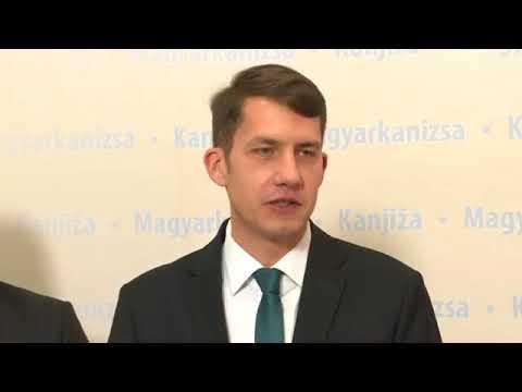 Köztársasági támogatást kap a magyarkanizsai önkormányzat-cover