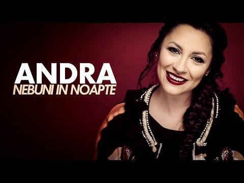 Andra – Nebuni In Noapte (Lyric Video)