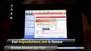 Take a peek at Windows Advanced User Patch
