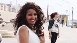 Hot New Ethiopian Music 2014 Efrem Ayzohbelew Efi Ayz   Ahun Official Video
