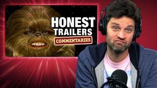 Video Honest Trailers Commentary - Star Wars Spinoffs MP3, 3GP, MP4, WEBM, AVI, FLV Oktober 2018
