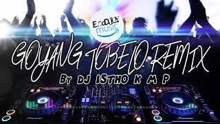 Goyang Tobelo Remix by DJ ISTHO K M P