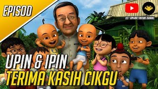 Video Upin & Ipin - Terima Kasih Cikgu (Full Episode) MP3, 3GP, MP4, WEBM, AVI, FLV Desember 2018