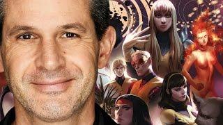 Simon Kinberg gives New Mutants update - Collider