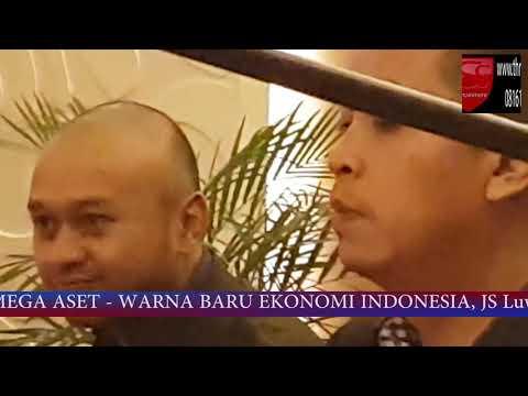band akustik - Hotel JS Luwansa jakarta | live perform acara Mega Aset