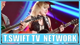 TAYLOR SWIFT is Launching Her Own TV Channel by Seventeen Magazine
