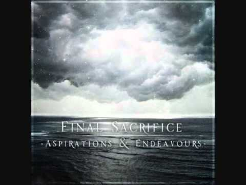 Final Sacrifice - Aspirations lyrics