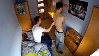 Uważaj na kolegów troli – akcja dezodorant