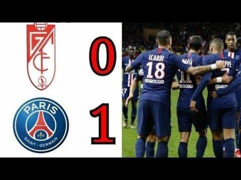 Lorient vs PSG 0-1 - Extеndеd Hіghlіghts & All Goals 2020