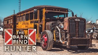 Video K-Code Mustang, a rat rod bus, and a whole lot more | Barn Find Hunter - Ep. 40 MP3, 3GP, MP4, WEBM, AVI, FLV Desember 2018