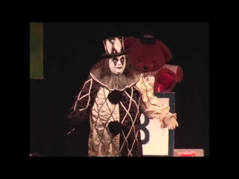 The Disgruntled Clown P1.wmv