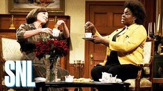 Etiquette Lesson - SNL