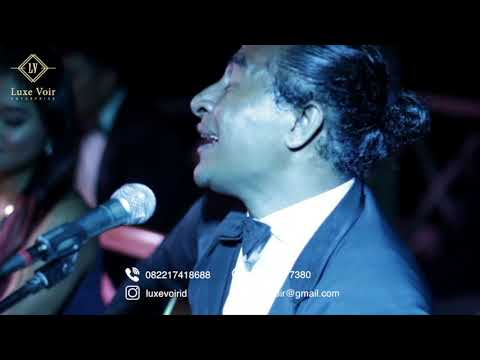 To love somebody - Michael Bolton (Cover by Luxe Voir Entertainment)