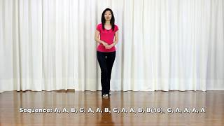 "Choreographed by: Darren Bailey, Jef Camps, Roy Verdonk & Amy Glass (June 2017)64 count - 2 wall - Phrased Intermediate level line danceSequence: A, A, B, C, A, A, B, C, A, A, B, B(16), C, A, A, A, AMusic: ""Instruction"" by Jax Jones ft. Demi Lovato & Stefflon Don"