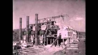 Filme de propaganda política do governo trabalhista do Rio Grande do Sul de 1958 a 1962. Governos João Goulart e Leonel Brizola.