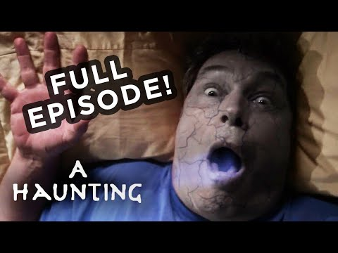 Only A HIGHER POWER Can Save Family- FULL EPISODE! | A Haunting