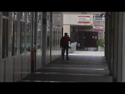 Ισπανία-COVID-19: Σε καθοδική τροχιά οι θάνατοι, σε ανοδική η ανεργία…