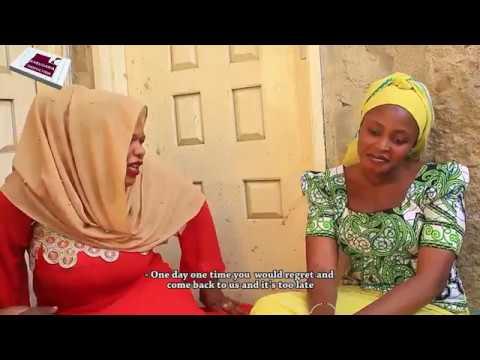 Dalilin So 1&2 Latest Nigerian Hausa Film