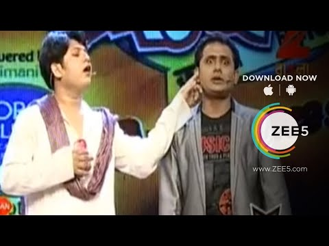 Best Comedy By Muzaidur Rahman And Saidur Rahman | Mirakkel Awesome Saala | 2012 |  HD | #ZeeBangla