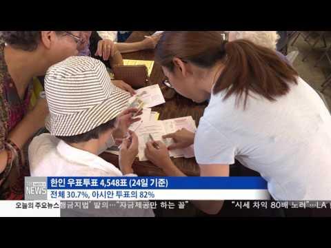 한인사회 소식 5.25.17 KBS America News