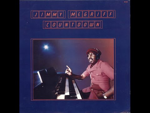 Jimmy McGriff – Countdown (Full Album)
