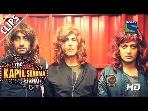 Bina-make-up-ki-heroines--The-Kapil-Sharma-Show--Episode-8--15th-May-2016