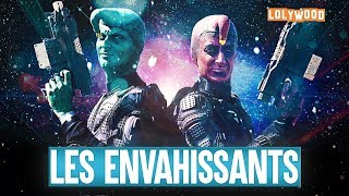 Video Les Envahissants MP3, 3GP, MP4, WEBM, AVI, FLV Agustus 2018