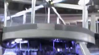 Karahan Textile Machine Video