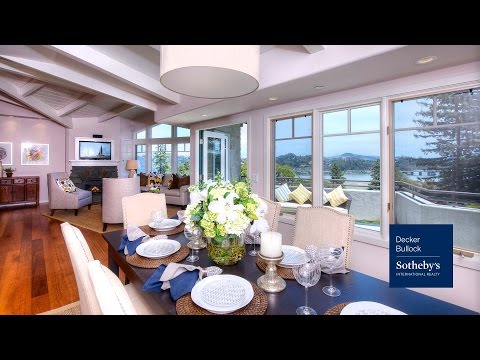 152 Morning Sun Ave Mill Valley CA | Mill Valley Homes For Sale