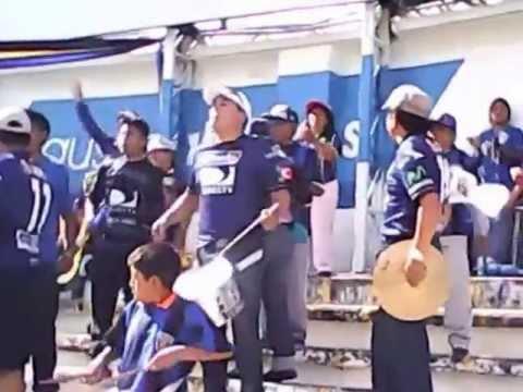 """LOCURA DEL VALLE""""LA 51"""" - La Locura del Valle - Independiente del Valle"""