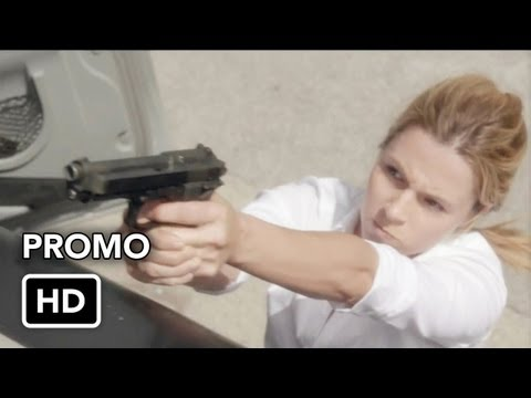 Burn Notice 7.11 (Preview)