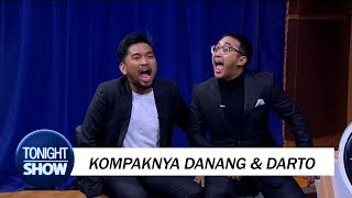 Video Asyik Main Bareng Danang & Darto, Desta Minta Tambah Jam Tayang MP3, 3GP, MP4, WEBM, AVI, FLV Februari 2019