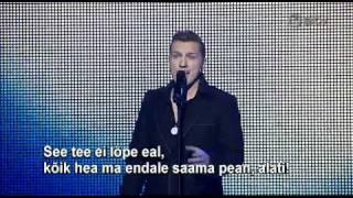 Rolf Roosalu - All & Now (Eesti NF 2011)
