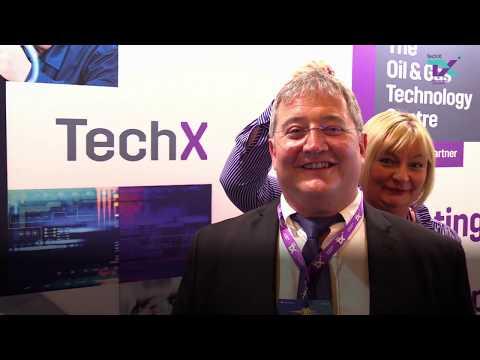 TechX Pioneers - Week 1 highlights