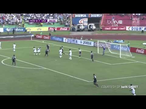 MNT vs. Honduras: Highlights – Feb. 6, 2013
