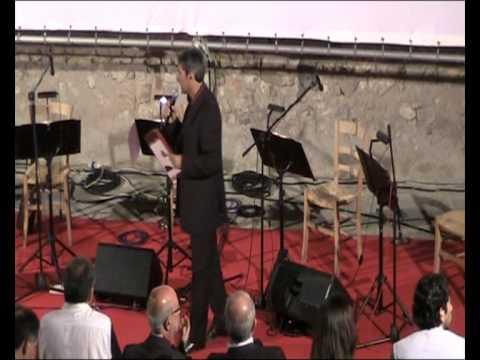 Ischia Film Festival - Premiazione dell'Ottava Edizione - Seconda Parte