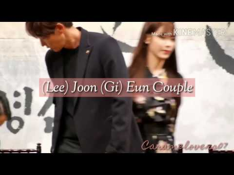 [LeeLee Couple FMV] LJG 💖 LJE - Two Of Us/Us Two (REFINED VER.)
