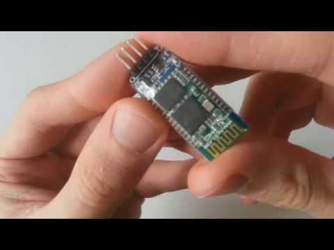 Geekcreit® HC-06 Wireless Bluetooth Transceiver RF Main Module Serial For Arduino from Banggood