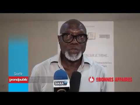Formation : François OKIOH prépare la relève