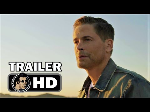 THE LOWE FILES Official Trailer (HD) Rob Lowe Reality/Mystery Series