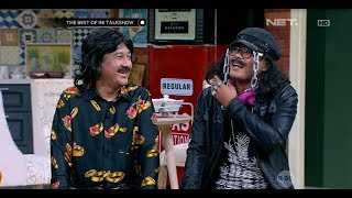 Video The Best Ini Talkshow - Kelucuan Duo Legend Dangdut Tanah Air MP3, 3GP, MP4, WEBM, AVI, FLV Februari 2019