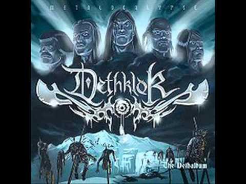 Dethklok-The Lost Vikings (HQ)