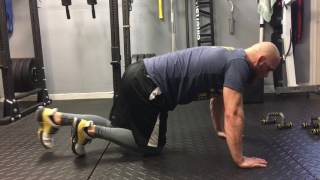 Learn How to do Pushups THE RIGHT WAY